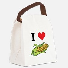 corn.jpg Canvas Lunch Bag