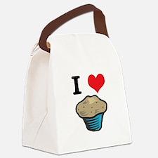muffins.jpg Canvas Lunch Bag