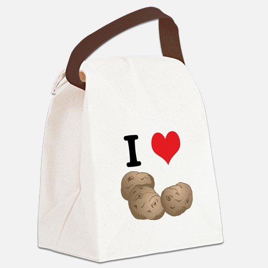 potatoes.jpg Canvas Lunch Bag