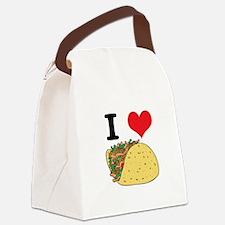 tacos.jpg Canvas Lunch Bag