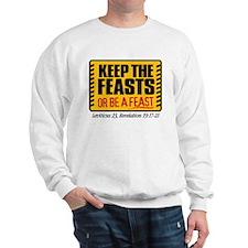 Feasts Sweatshirt