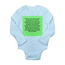 25.png Long Sleeve Infant Bodysuit