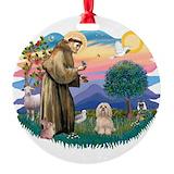 Llasa apso Ornaments