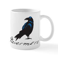 Nevermore Small Mug