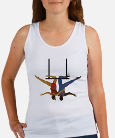 Pals hang together Women's Tank Top