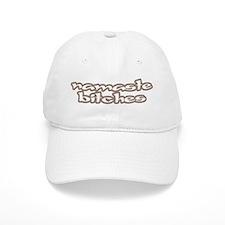 NAMASTE.png Baseball Cap
