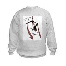 Partners Color Sweatshirt
