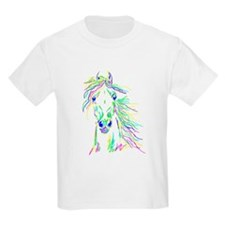 Colorful Steed T-Shirt