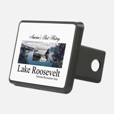 ABH Lake Roosevelt Hitch Cover