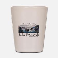 ABH Lake Roosevelt Shot Glass