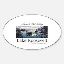 ABH Lake Roosevelt Decal
