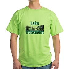 ABH Lake Roosevelt T-Shirt