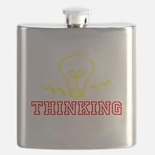 Thinking Flask