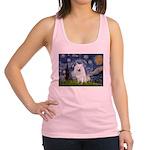 Starry-Am. Eskimo Dog Racerback Tank Top