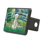 Bridge / Bedlington T Rectangular Hitch Cover