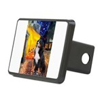 5.5x7.5-Cafe-Bernese.png Rectangular Hitch Cover
