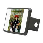 PILLOW-2Sisters-Bernese1.png Rectangular Hitch Cov