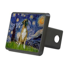 Starry / Boxer Hitch Cover