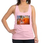 Room / Brittany Racerback Tank Top