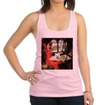Lady (S) - Cairn Terrier 4 Racerback Tank Top