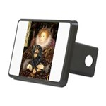 Queen & Cavalier (BT) Rectangular Hitch Cover