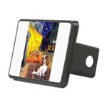 Cafe & Cavalier Rectangular Hitch Cover