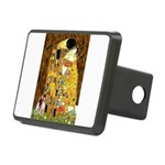 The Kiss & Chihuahua Rectangular Hitch Cover
