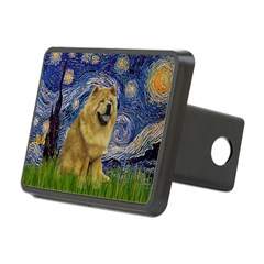 Starry / Chow #! Hitch Cover