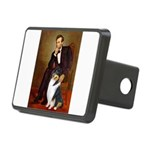 LINCOLN-Collie-Tri3.png Rectangular Hitch Cover