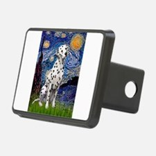 Starry / Dalmatian #1 Hitch Cover