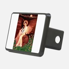 Angel / Smooth T (#1) Hitch Cover