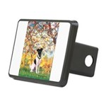 Spring / Fox T (1) Rectangular Hitch Cover