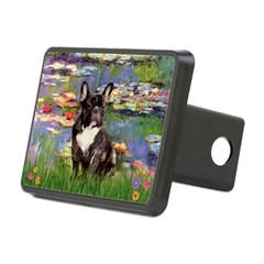Lilies / FBD Hitch Cover