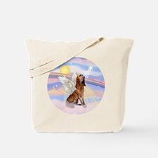 Clouds-BloodhoundAngel Tote Bag