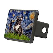 Starry / Fr Bulldog(brin) Hitch Cover