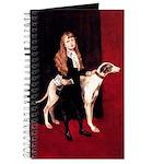 GREYHOUND & GIRL Journal