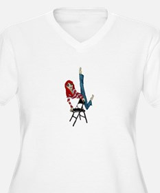 not just for sitting T-Shirt