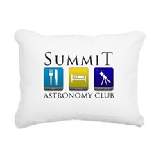 Summit Astronomy Club - Starg Rectangular Canvas P