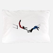 Headed your way! Pillow Case