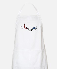 Headed your way! Apron