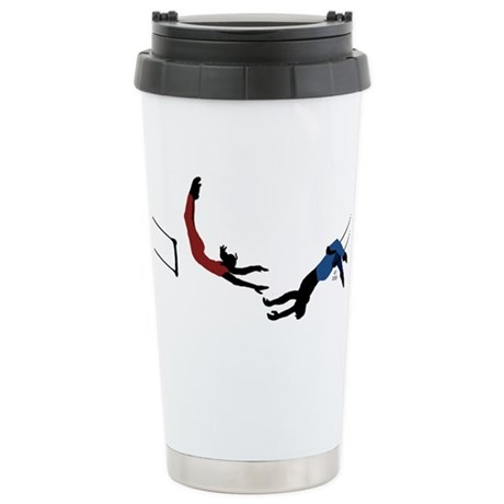 Headed your way! Stainless Steel Travel Mug