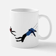 Headed your way! Mug
