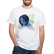Funny Dj logo Shirt