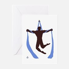 welhung no words Greeting Cards (Pk of 10)