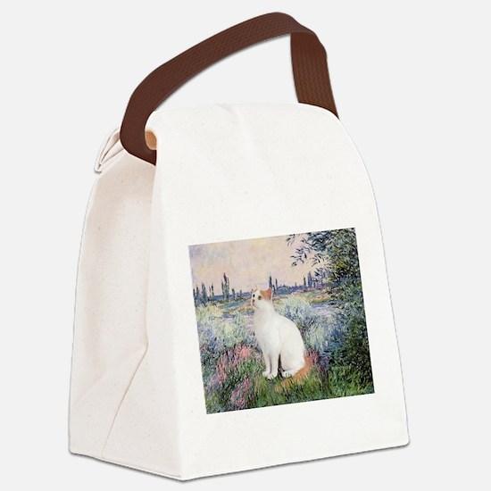 Seine / Canvas Lunch Bag