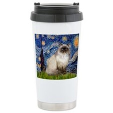 TILE-Starry-HimilayanJF.png Travel Mug