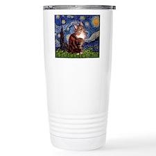 5.5x7.5-Starry-MCoon12B.PNG Travel Mug