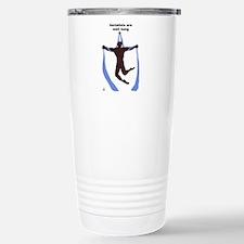welhung clear Travel Mug