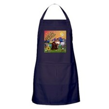 TILE-Fantasy-MCoon12.PNG Apron (dark)