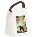 Venus / PWD (#2) Canvas Lunch Bag